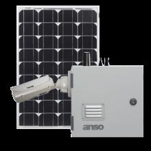 Sentinel V HD 2MP Solar 4G/3G/WiFi Web Camera System