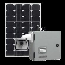 Sentinel M 6MP Solar 4G Web Camera System
